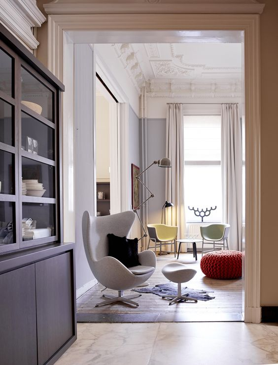 diseño interior de casas en alcobendas