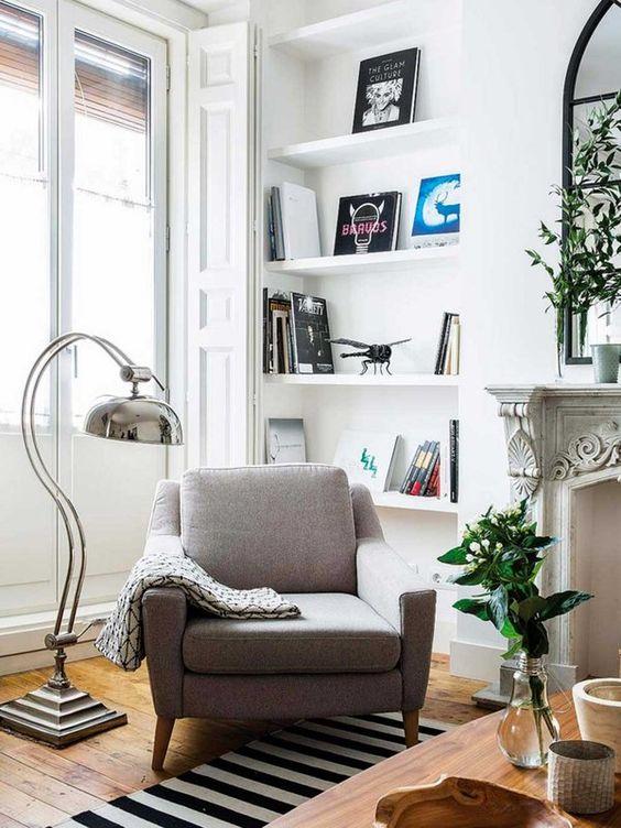 diseño interior casas pozuelo alarcon