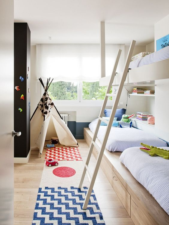 diseño interior casas alcobendas